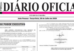 João Azevêdo exonera secretário chefe do Governo