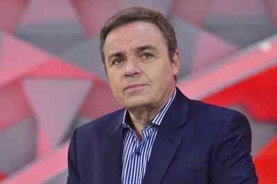 Gugu Liberato vira nome de túnel do Rodoanel, em São Paulo
