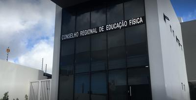 Conselho Regional de Educação Física da 10ª Região – Paraíba