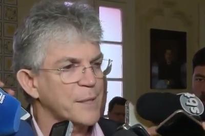 TCE-PB reprova contas de 2017 do ex-governador Ricardo Coutinho