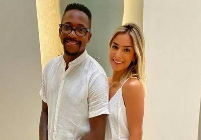 Os dois se casaram em 2019