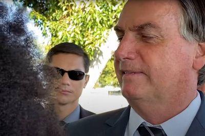 DPU e MPF representam contra presidente Jair Bolsonaro por racismo
