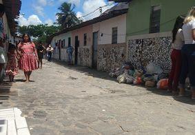 Em crise, venezuelanos refugiados pedem socorro em João Pessoa