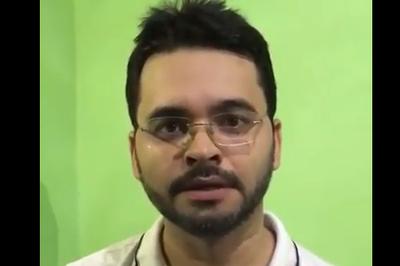 Vídeo: aberto novo processo de cassação do mandato de Berg Lima