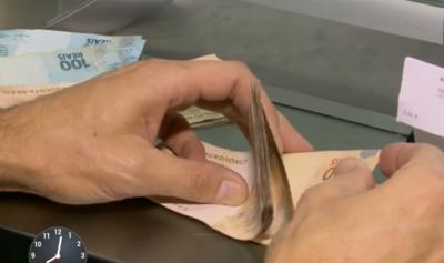 Senado aprova Medida Provisória que fixa salário mínimo em R$ 1.100