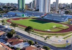 Vila Olímpica Paraíba