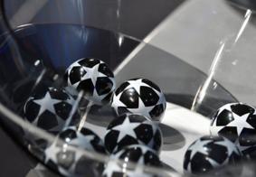 Uefa divulga datas das semifinais da Liga dos Campeões da Europa