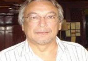 Ex-juiz José Edvaldo de Albuquerque