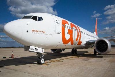 Gol confirma suspensão de voos com Boeing 737 MAX 8, mesmo de acidente na Etiópia