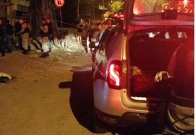 Homem morre em ataque a tiros em comunidade na Grande João Pessoa