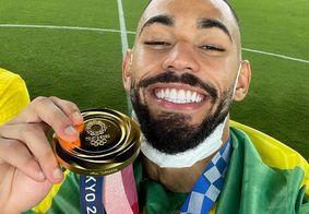 Matheus Cunha sofreu lesão e desfalcará a seleção