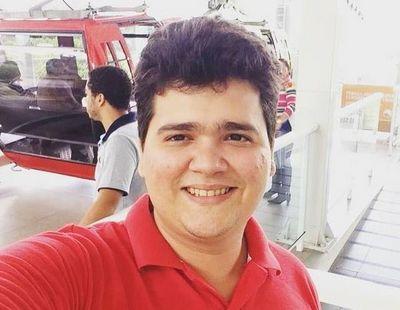 """""""Local do crime foi adulterado"""", diz delegado sobre assassinato de empresário paraibano"""