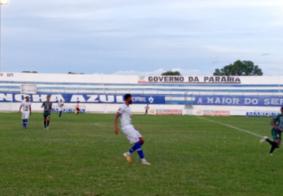 Paraibano: Sousa vence o Atlético de Cajazeiras e deixa rival na lanterna