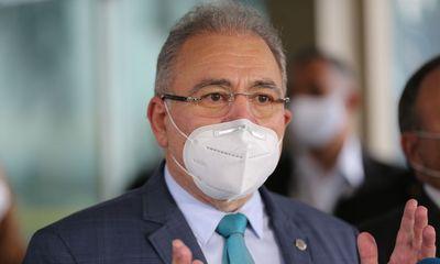 Visita do ministro da Saúde à Paraíba é adiada; saiba por que