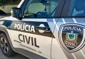 Presos suspeitos de tráfico de drogas e homicídios no interior da Paraíba