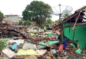 Número de mortos pelo tsunami sobe para 430, na Indonésia
