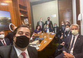 Partidos de oposição apresentam novo pedido de impeachment contra Bolsonaro