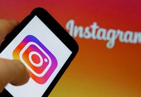 Instagram fica fora do ar na noite desta quarta-feira (13)