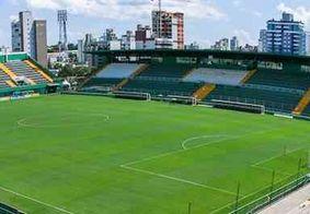 Veja onde assistir Chapecoense x CSA, pelo Brasileirão