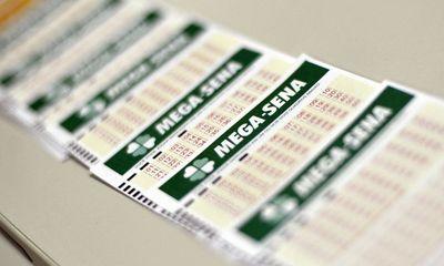Mega-Sena: Aposta de Campina Grande leva prêmio de mais de R$ 51 mil