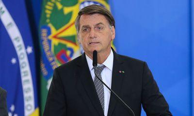 Bolsonaro fará visita à Paraíba na próxima semana, diz ministro