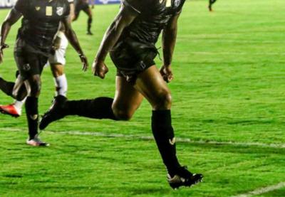 Botafogo-PB abre placar mas partida contra o Ceará termina empatada