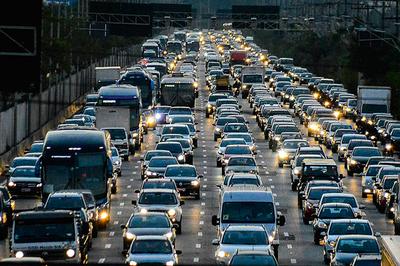 Dia Mundial sem Carro: produção de veículos no Brasil cresceu 2,8% no 1º semestre