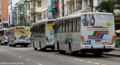 João Pessoa terá linha de ônibus nova e outra reativada a partir desta segunda-feira (17)