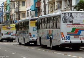 """Empresas de ônibus da capital estão """"prontas para o retorno da operação"""", diz sindicato"""