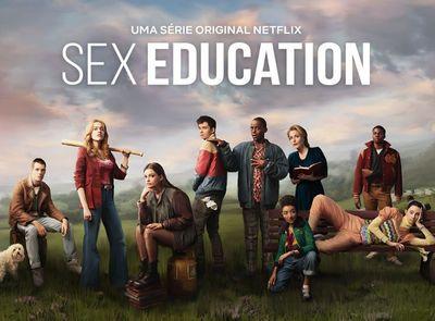 Sex Education: Netflix divulga data de estreia da segunda temporada