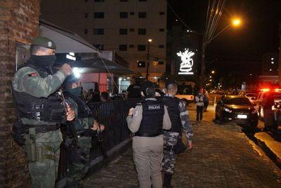 Descumprimento do isolamento leva a 33 prisões em fevereiro na PB