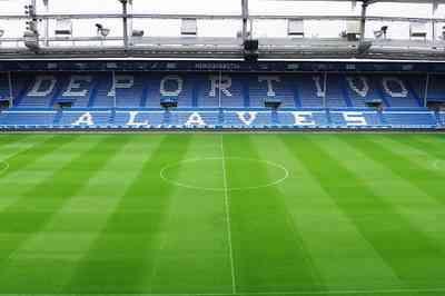 Saiba onde assistir Deportivo Alavés x Barcelona pela La Liga
