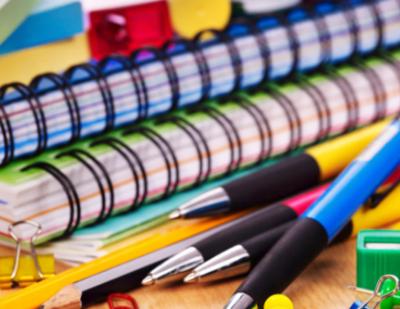 Procon alerta escolas sobre produtos irregulares na lista de material escolar