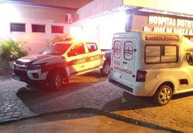 Jovem é socorrido em estado grave após ataque a tiros no Litoral Sul da PB