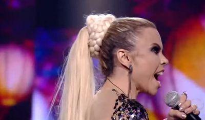 Em repescagem, paraibana levanta 93 jurados e garante vaga na semifinal de reality