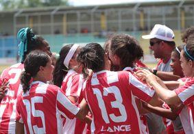 Auto Esporte vence o Mixto e conquista o Paraibano Feminino 2019