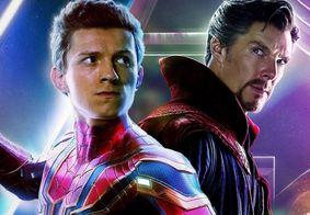 'Homem-Aranha 3' terá participação do Doutor Estranho como novo mentor de Peter