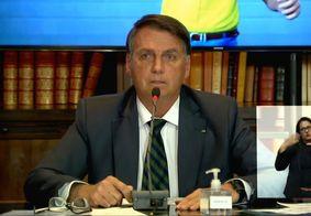 TSE desmente alegações que Bolsonaro fez em live sobre urna eletrônica