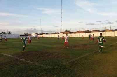 Serrano e Auto Esporte medem forças neste sábado dando início à 8ª rodada do Paraibano