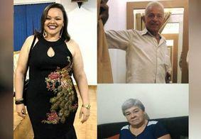 Advogado perde irmã, pai e mãe para Covid-19 em menos de 20 dias