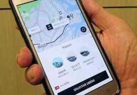 Uber muda identidade visual; veja a alteração