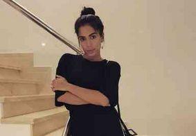 """Anitta revela que teria engravidado se imaginasse quarentena: """"período ideal"""""""