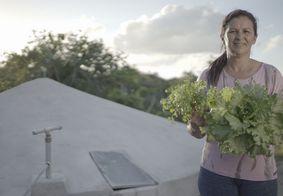 Novo clipe de Gilberto Gil com cenas na Paraíba