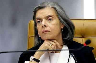 Habeas corpus de Maluf e Palocci serão julgados pelo STF na quarta-feira, diz Cármen Lúcia