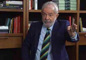Lula diz que Ricardo Coutinho 'pode sair mais forte' após investigações da Calvário