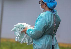 Justiça proíbe paralisação de enfermeiros em João Pessoa