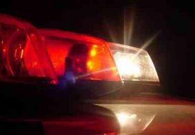 Dupla morre após ser surpreendida por grupo de atiradores no Litoral Sul da PB