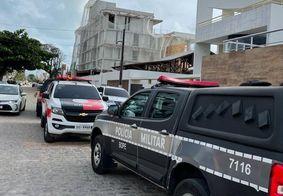 Equipes policiais cumpriram mais de 30 mandados pelo Brasil