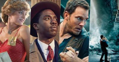 Mais de 15 filmes e séries chegarão na Netflix esta semana