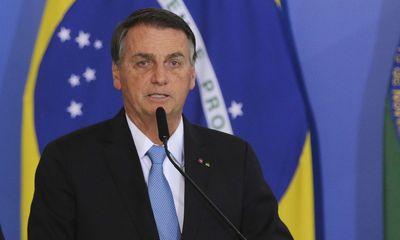 Bolsonaro divulga 'Declaração à Nação'